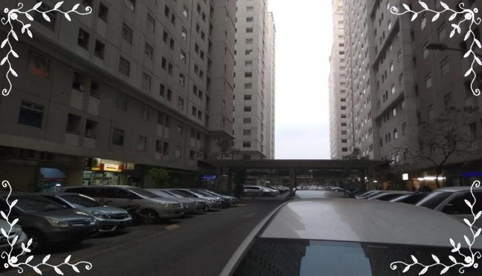 Apartemen Gading Nias by Pelita Jakarta - Facilities