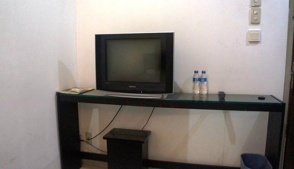 Win Hotel Panglima Polim - Single Room