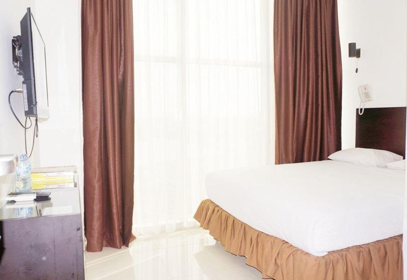 Win Hotel Panglima Polim - Deluxe Room Regular Plan