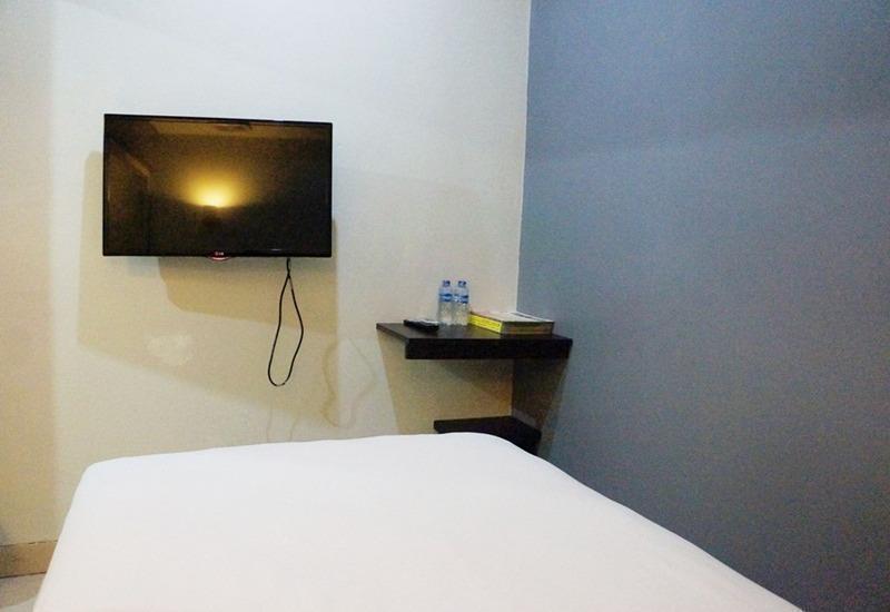 Win Hotel Panglima Polim - Kamar Single