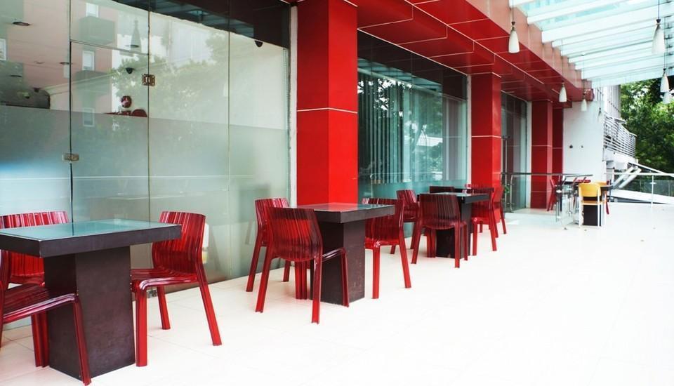 Win Hotel Panglima Polim - 2