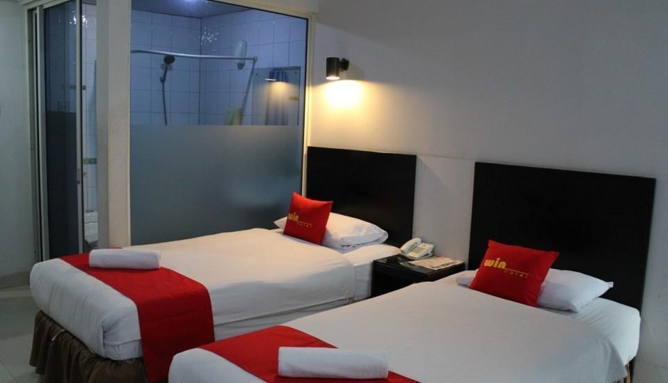 Win Hotel Panglima Polim - 10