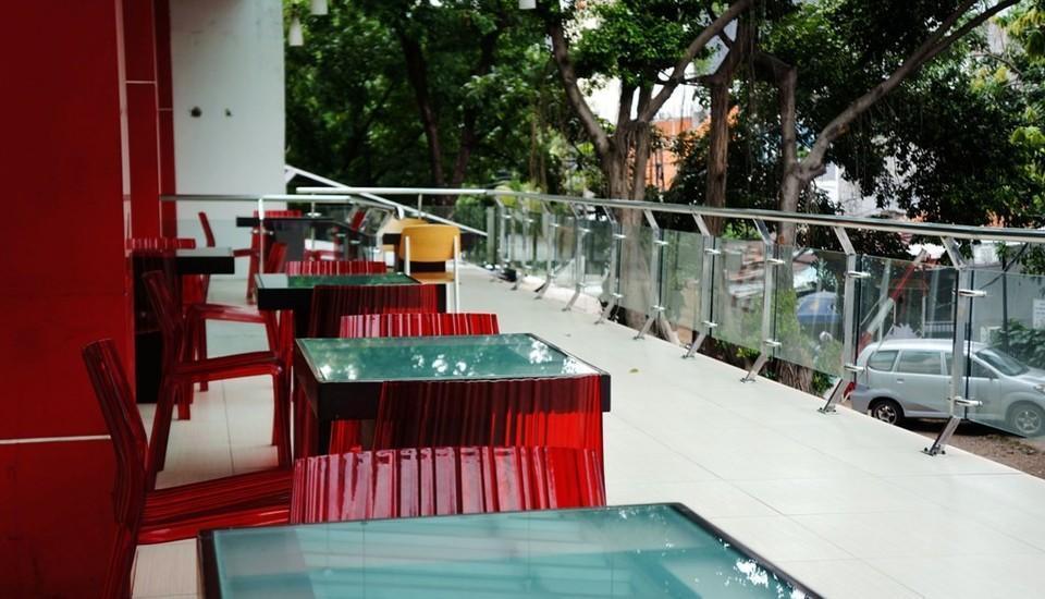 Win Hotel Panglima Polim - 11