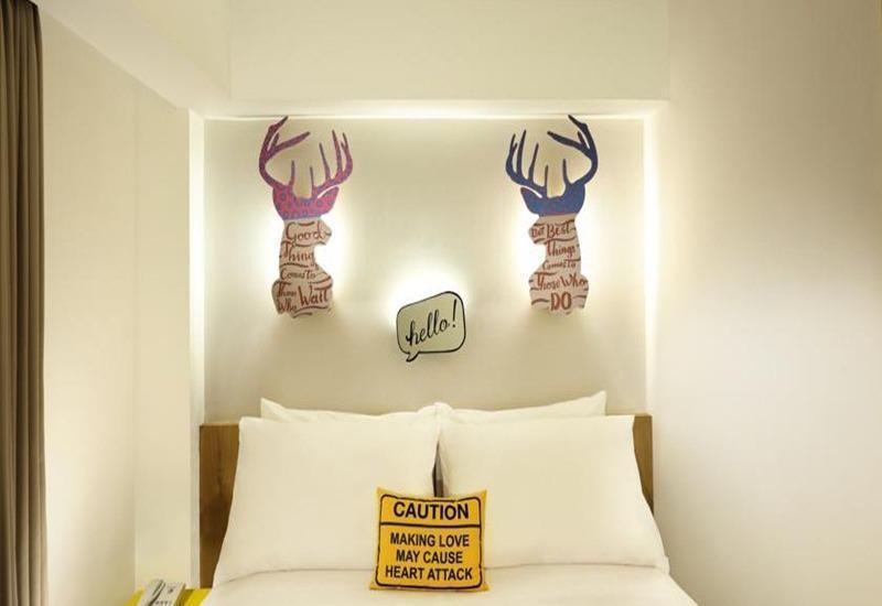 The Silk Hotel Bandung Bandung - Junior Suite With Breakfast Hot Deals