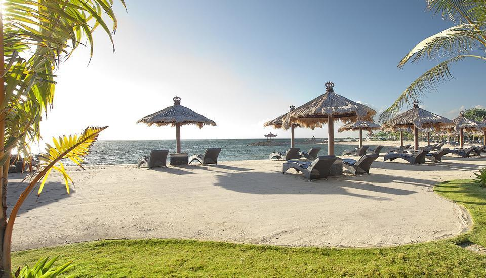 Bali Tropic Resort and Spa Bali - Pantai