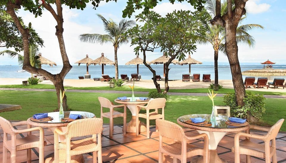 Bali Tropic Resort and Spa Bali - Ratna Restoran