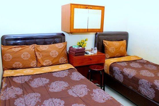 Nova Guest House Syariah Malang - Deluxe +