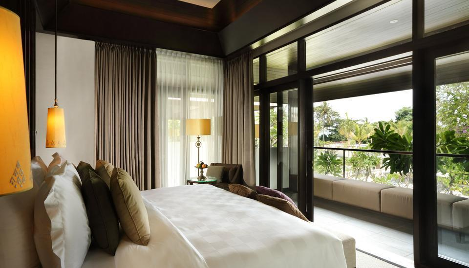 The Anvaya Beach Resort Bali Bali - The Anvaya Suite Regular Plan