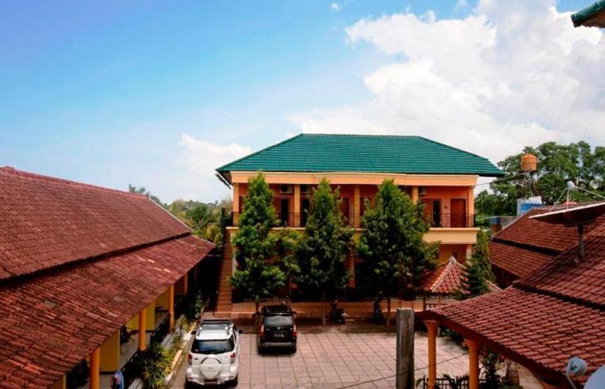 Hotel Garuda Sumbawa Sumbawa - Eksterior
