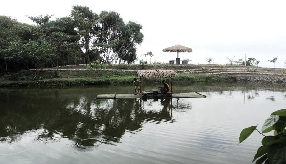Taman Yokima Resort Tasikmalaya - View