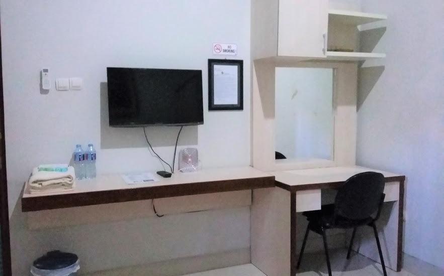 Awangga Residence Jogja -