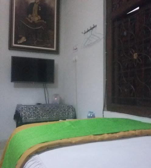 Awangga Residence Jogja - Deluxe Room Regular Plan
