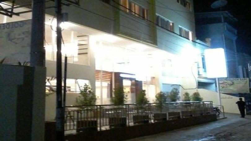 Hotel Golden Sari Makassar -