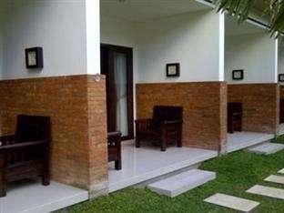 Billy Pendawa Home Stay Bali - Kamar tamu