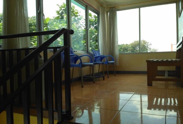 Sandila Guest House Bandung - Interior