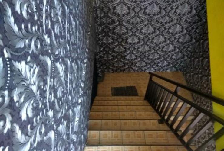 Sandila Guest House Bandung - Upstairs