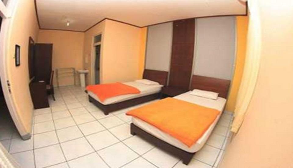 Hotel Pamordian Pangandaran - Room
