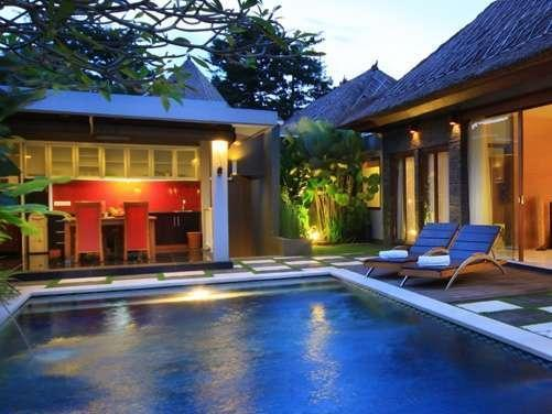 Abi Bali Resort Villa & Spa Bali - Two Bedroom Suite Villa Room Only Save