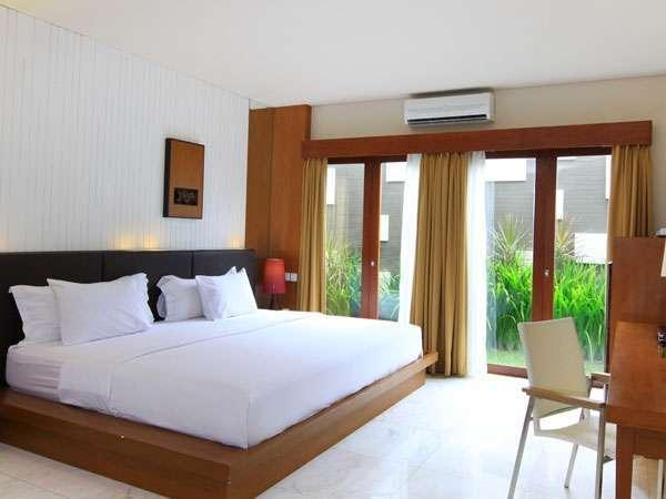 Abi Bali Resort Villa & Spa Bali - Deluxe Room Only Basic Deal 27% Discount