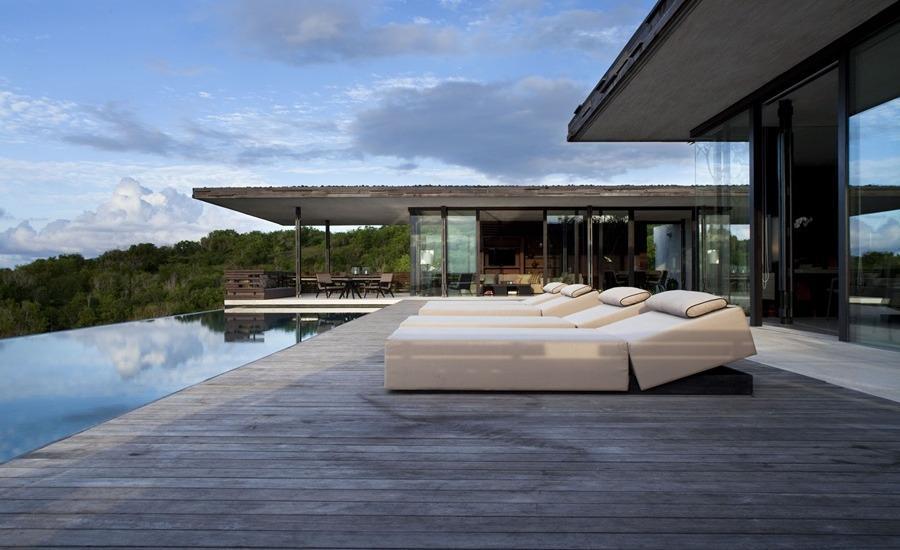 Alila Villas Uluwatu - Two Bedroom Pool Villa