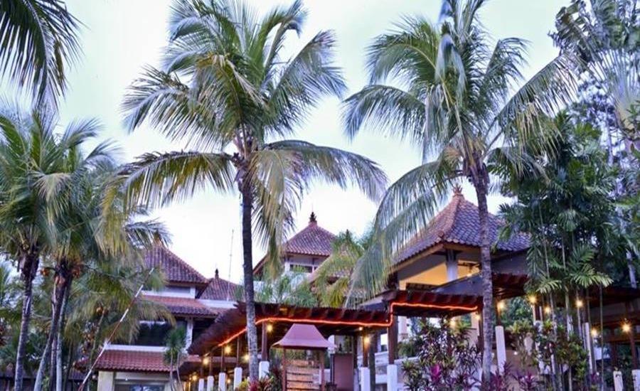 Hotel Tidar Malang - Eksterior
