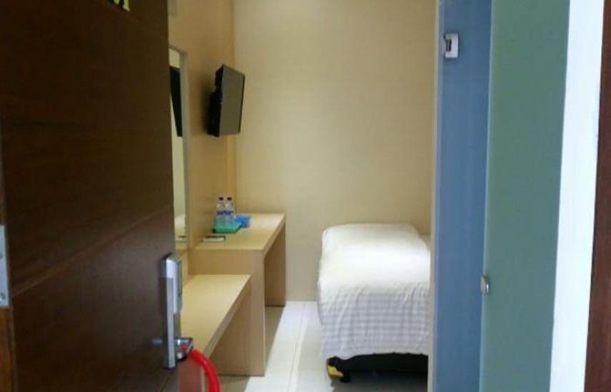 Hotel Puri Mas Banjarmasin - Room