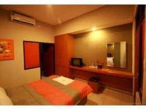 Sayang Residence 2 Bali - Mawar Room Only #WIDIH - Weekend Promotion Pegipegi