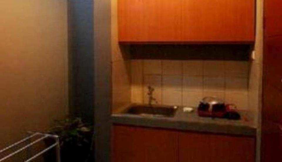 Sayang Residence 2 Bali - dapur