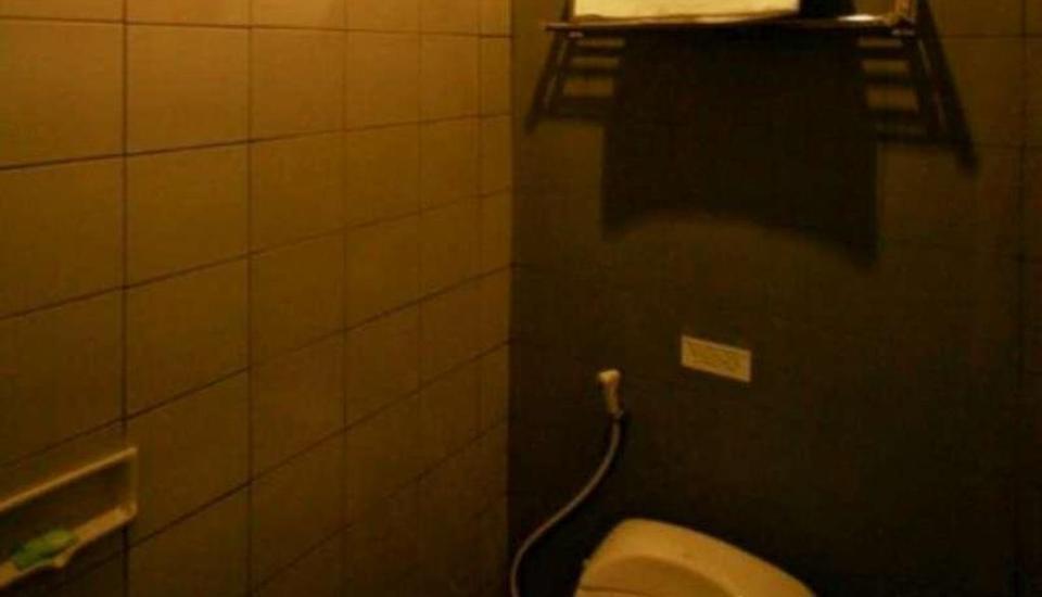 Sayang Residence 2 Bali - Kamar mandi