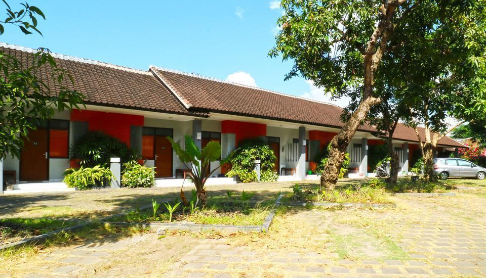 Sayang Residence 2 Bali - Garden