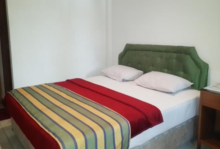 Hotel Maxim Jakarta - Deluxe 3rd Floor PEGIPEGI DUKUNG TIMNAS