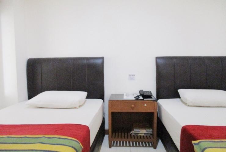 Hotel Maxim Jakarta - Deluxe 2nd Floor PEGIPEGI DUKUNG TIMNAS
