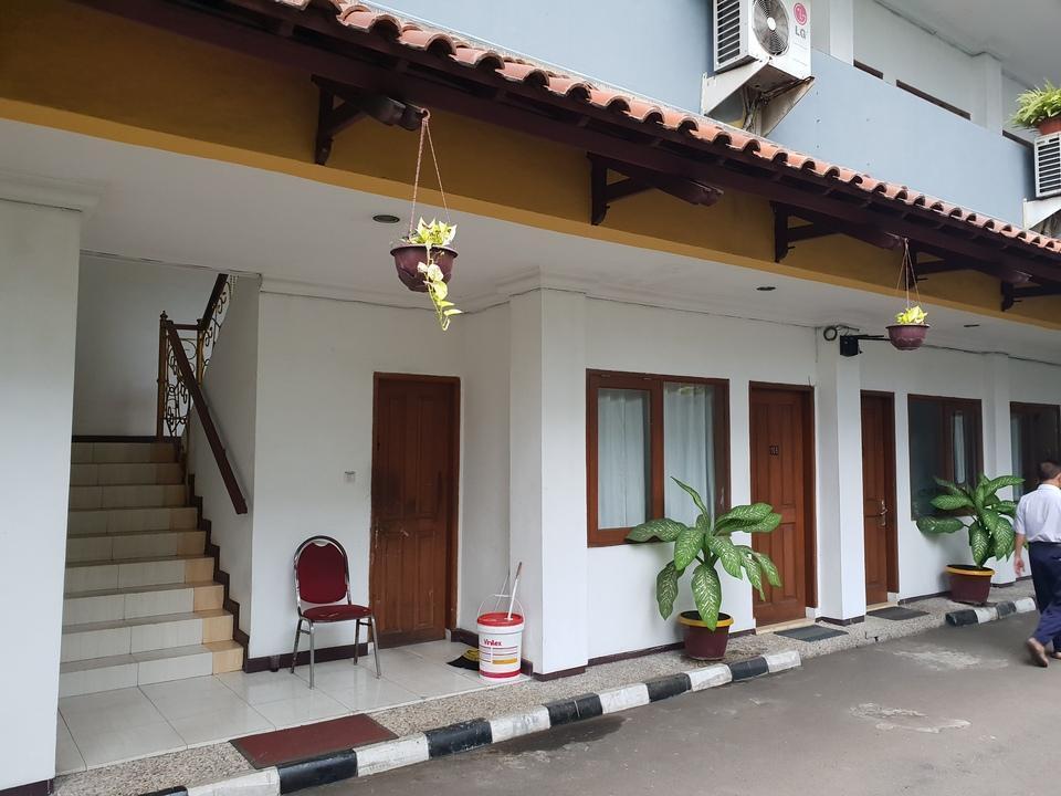 Hotel Maxim Jakarta - Gedung