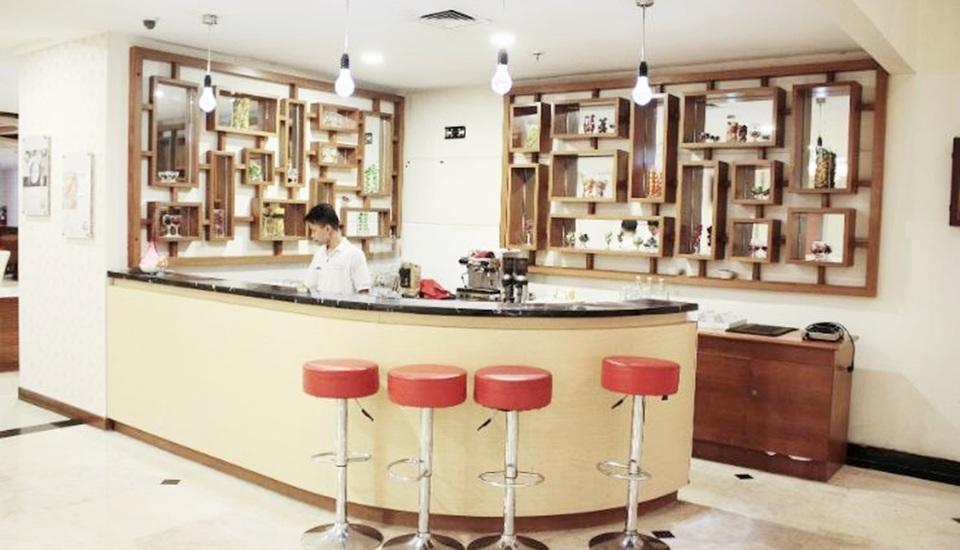 Horison Arcadia Mangga Dua Jakarta - Restaurant