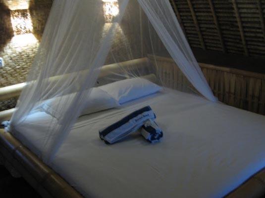 Dream Beach Huts Bali - Kamar Standard