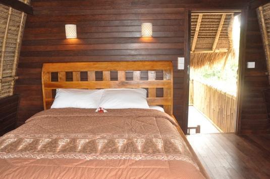 Dream Beach Huts Bali - Kamar Deluxe