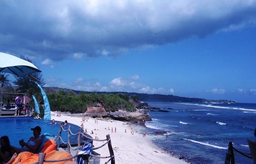 Dream Beach Huts Bali - Pantai