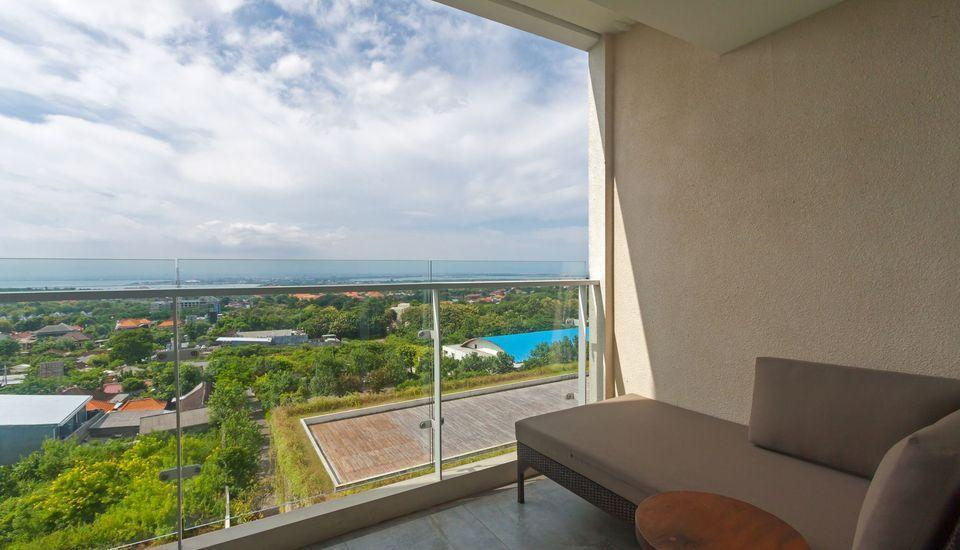 ZEN Premium Jimbaran Ungasan Bali - Pemandangan