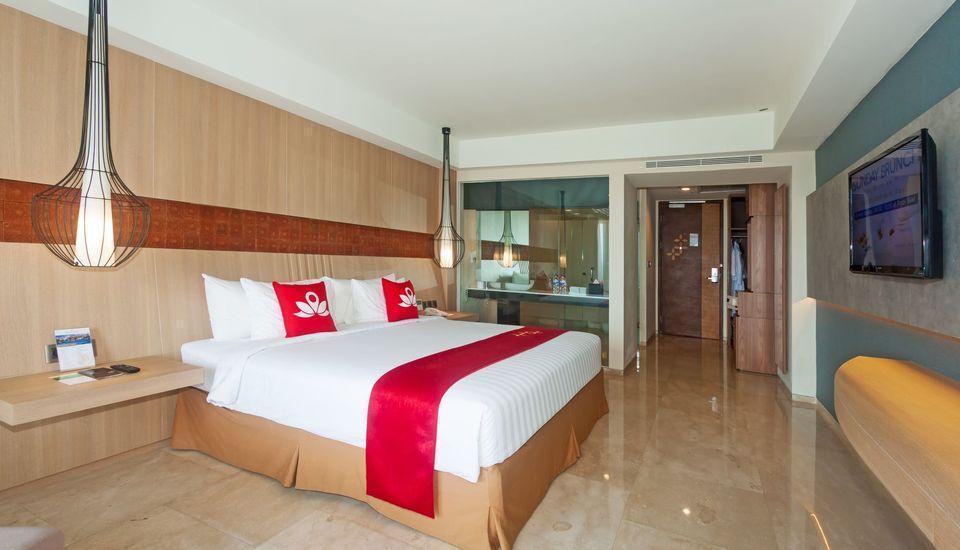 ZEN Premium Jimbaran Ungasan Bali - Tampak keseluruhan