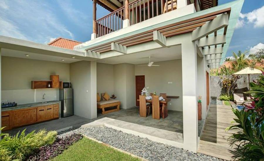 Sativa Villas Ubud by Premier Hospitality Asia Bali - Eksterior