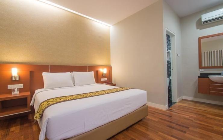 Hotel Trio Indah 2 Malang - Premiere Room Regular Plan