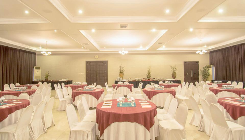 Hotel Trio Indah 2 Malang - Hall
