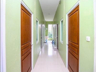 Airy Eco Syariah Grogol Latumenten Satria Tiga 30 Jakarta Jakarta - hallway