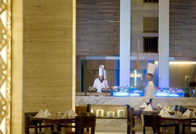Hotel Santika Premiere Jakarta - Restoran