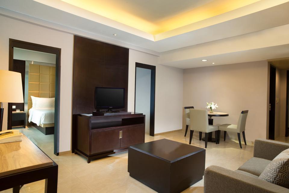 Hotel Santika Premiere Jakarta - Executive Suite