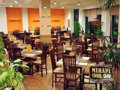 Abadi Hotel Jogja -