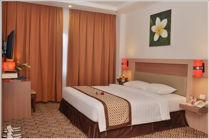 Abadi Hotel Jogja - Standard Business  (05/Feb/2014)