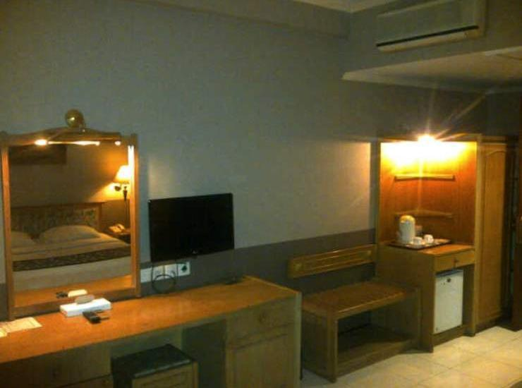 Hotel Surya Asia Wonosobo - Deluxe Room Regular Plan