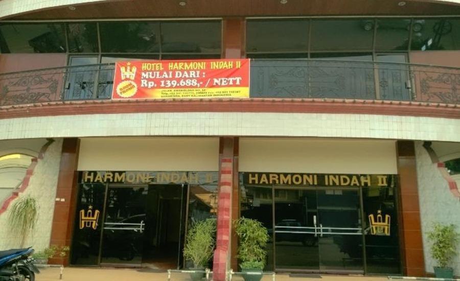 Hotel Harmoni Indah 2 Samarinda -