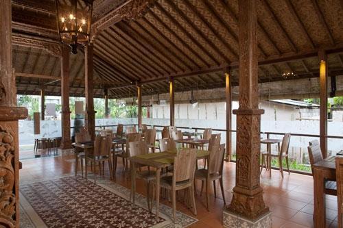 Munari Resort & Spa Ubud Bali - Joglo